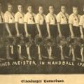 Bajnok lett a TSV Spandau 1862!