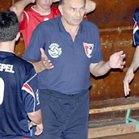 Röplabdás profil - Börcsök Csaba