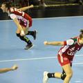 Magyarország - Norvégia 28-22 (10-12)