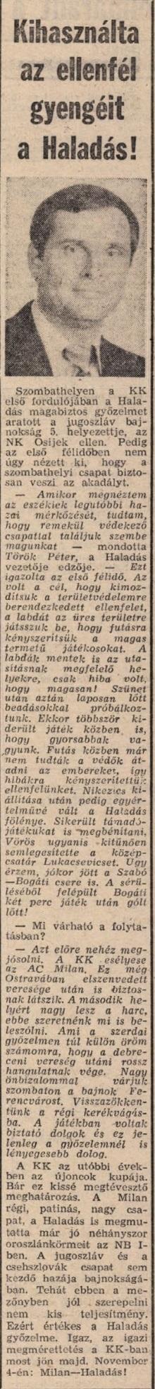 idokapszula_nb_i_1981_82_klubcsapataink_nemzetkozi_kupaszereplese_2_fordulo_1_kor_haladas_osijek_kk_2.jpg