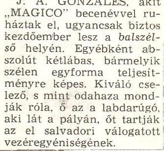 kép2 - Magico Gonzales bemutatása a korabeli Labdarúgás című szaklapban.jpg