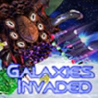 Galaxies invaded online játék
