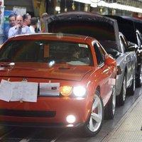 Veszélyben a Chrysler-Fiat szövetség