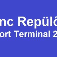 A repülőtér vasúti kapcsolatának lehetőségei
