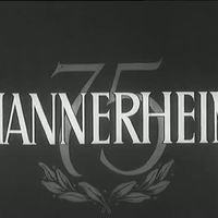 Mannerheim 75