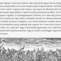 Lisszabon, 1755 és Marques Pombal