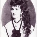 G. Büttner Júlia írónő