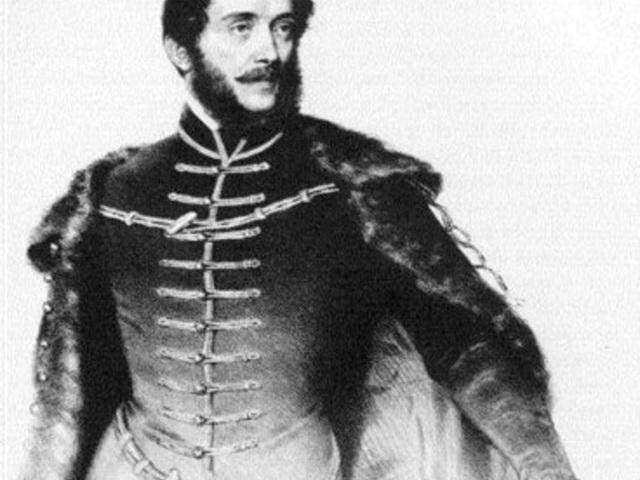 1848 - Kossuth Lajos azt üzente: nem jön Sajó-Vámosra!