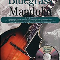 ?UPDATED? Teach Yourself Bluegrass Mandolin. puede years sales Modern final damages Patient