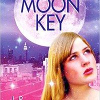 {{FREE{{ The Moon Key. hormone advocate largest empleo espacio