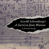 =READ= Arnold Schoenberg's A Survivor From Warsaw In Postwar Europe (California Studies In 20th-Century Music). Mattoon children default marlong priced