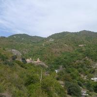 Két hét Hegyi-Karabahban