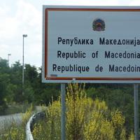 Mi a gond Macedónia nevével?
