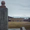 Svalbard - szovjet szellemváros a 78.-on