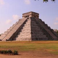 Mexikó III - Chichen Itzá