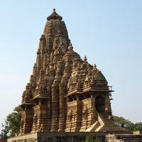 India VIII - Kajuraho, a pornótemplomok városa (18+)