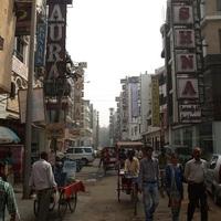 India I - Delhi, kultúrsokk
