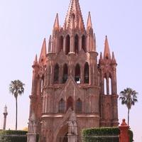 Mexikó XIV - A hét lámpás és egyéb kirándulások
