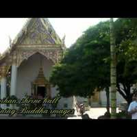 Thaiföld IX Videók