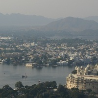 India IV - Udaipur