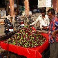 India II - Jaipur, a Rózsaszínnek Reklámozott Város