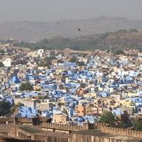 India V - Jodhpur