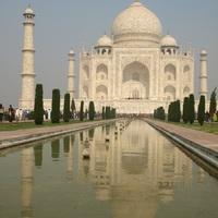 India VII - Agrán át délkeletre