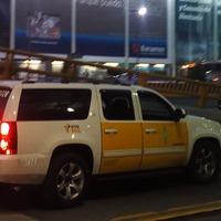 Mexikó I - Repülőút és megérkezés