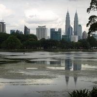 Malajzia IV - Kuala Lumpur