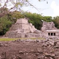 Mexikó VI - Természetjárás