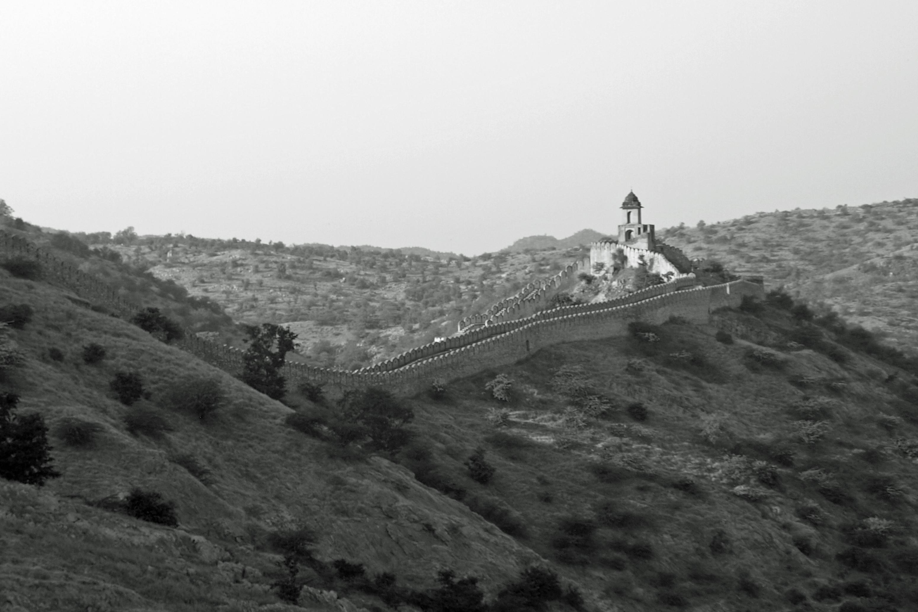 Rajahstan-i erőd