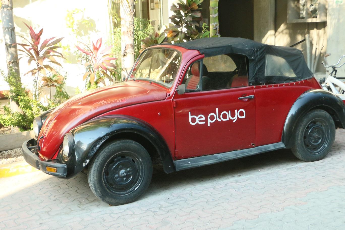 Egy időben a mexikói autók 80%-a bogárhátú volt, egyszerűen mert ez volt az egyetlen személyautógyár az országban