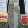 Debreceni önkéntesünk kerékpárja