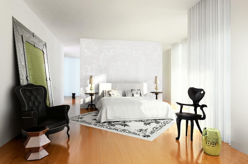 philippe starck az innovat v design. Black Bedroom Furniture Sets. Home Design Ideas