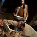 Skandináv thriller a színpadon