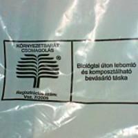 Műanyag szatyor elleni világnap - július 3.