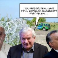 Fideszkeresztények, nektek csak a hülyemagyarázatok maradtak