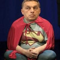 Orbán a bujdosó