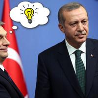 Orbán példaképei megmutatják mi a stájsz