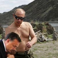 Orbánék orosz megyét csinálnak belőlünk?