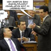Elempésedik a Fidesz?