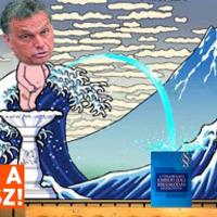Orbán pofonfája
