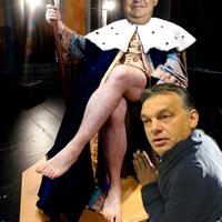 Orbán közlegény megmentése