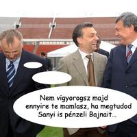 Pártfinanszírozás, magyar átok