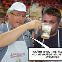 A Fidesz ellenségei: népszavazás és átláthatóság