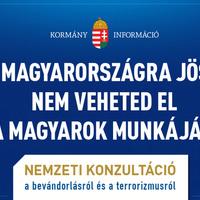 Orbán: ingyen nem pettingelük, csak pénzért!