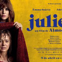 Pedro Almodóvar: Julieta (Miért ne büntesd a szüleidet?)