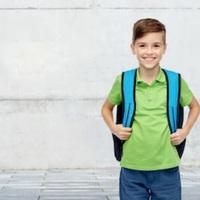 Segíts, hogy büszkén mehessenek iskolába!