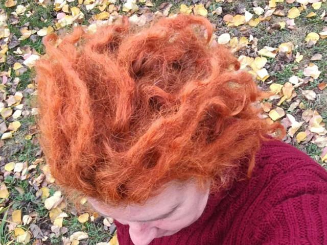 Bevezetés a hennás hajfestésbe