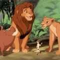 Világklasszikusok: Az oroszlánkirály (1994)